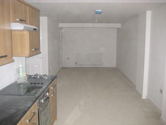 Extension Basement Conversion To Studio Apartment